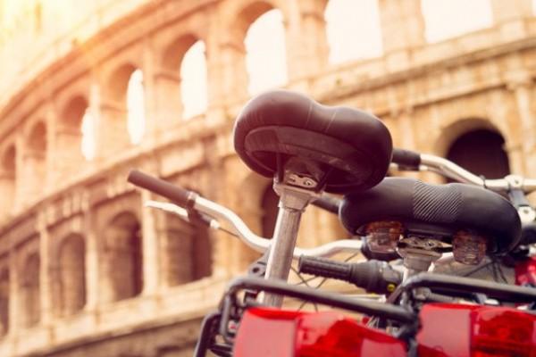 Bike like a Roman Tour
