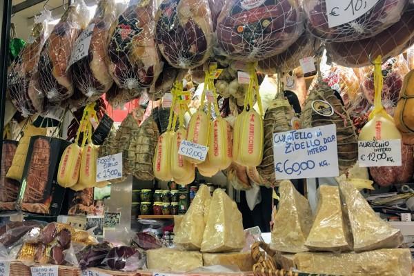 Food & Farmers' Markets