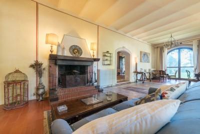 Bomarzo Perfect Ancient Villa