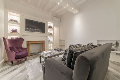 Ripetta Boutique Apartment