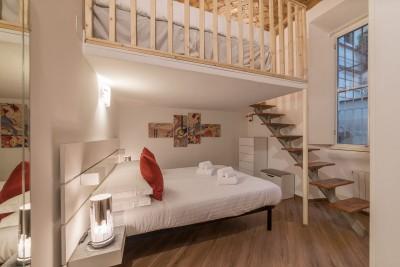 Testaccio Cozy Apartment with Terrace