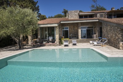 Ansedonia Perfect Villa