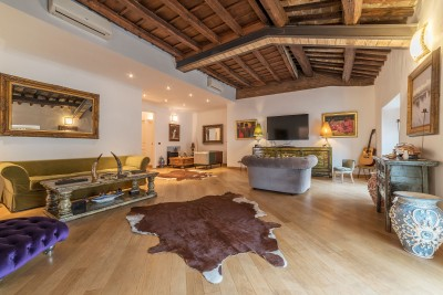 Navona Luxury Penthouse