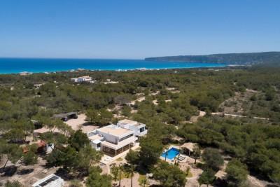 Villa Leonor in Formentera